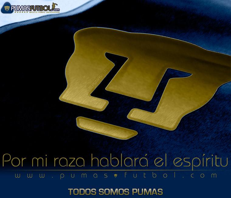 Imagen: TODOS SOMOS PUMAS